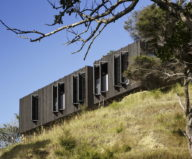 The Country House For Rest In New Zealand 2