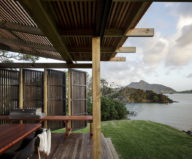 The Country House For Rest In New Zealand 3