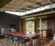 The Country House For Rest In New Zealand 4