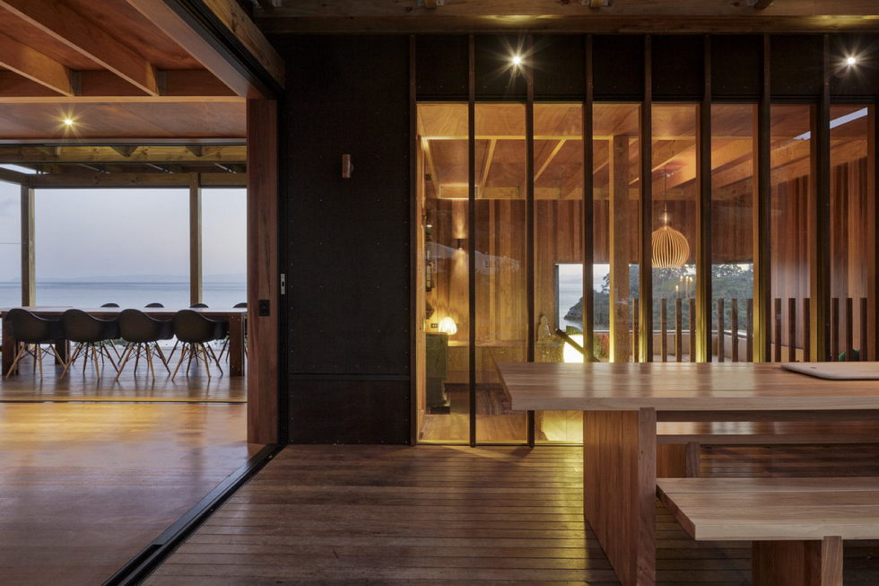 The Country House For Rest In New Zealand 5