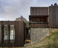The Country House For Rest In New Zealand 7