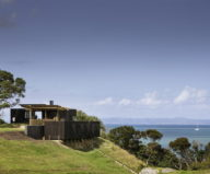 The Country House For Rest In New Zealand 8