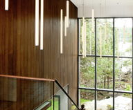 The cottage on the lake from the Boom Town architectural bureau 13