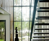 The cottage on the lake from the Boom Town architectural bureau 4
