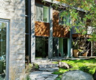The cottage on the lake from the Boom Town architectural bureau 7