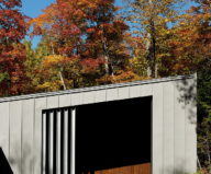 The cottage on the lake from the Boom Town architectural bureau 8