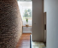 Uncle's House in Dalat, Vietnam upon the project of 3 Atelier 2