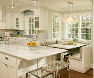 practical and beautiful kitchen countertops 11