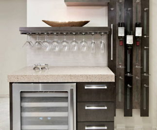 practical and beautiful kitchen countertops 12