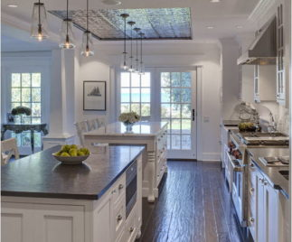 Practical And Beautiful Kitchen Countertops 13