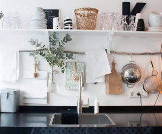 practical and beautiful kitchen countertops 17