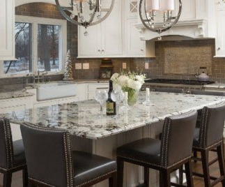 practical and beautiful kitchen countertops 18