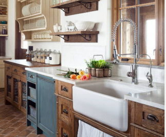 practical and beautiful kitchen countertops 19