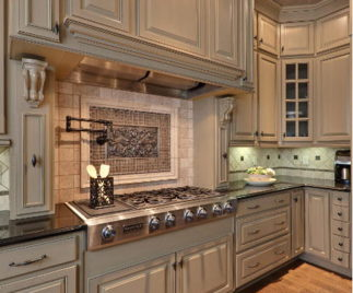 practical and beautiful kitchen countertops 20