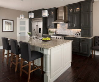 practical and beautiful kitchen countertops 22