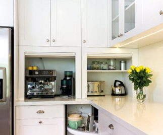 practical and beautiful kitchen countertops 24