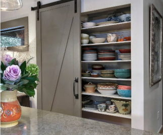 practical and beautiful kitchen countertops 25
