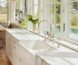practical and beautiful kitchen countertops 26