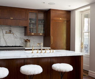 practical and beautiful kitchen countertops 27