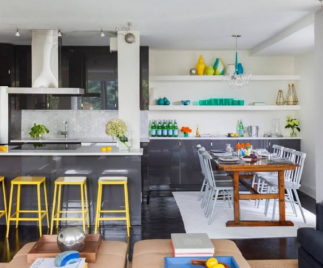 practical and beautiful kitchen countertops 28
