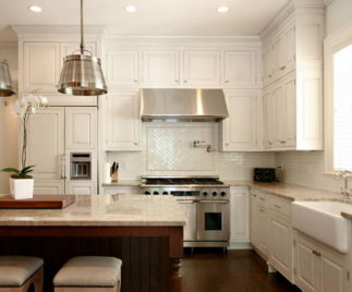 practical and beautiful kitchen countertops 29