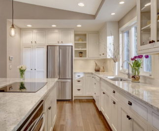 practical and beautiful kitchen countertops 3