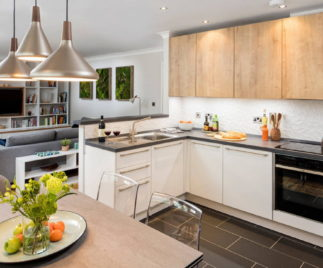 practical and beautiful kitchen countertops 30