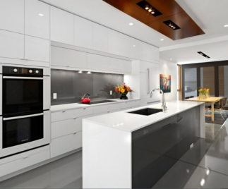 practical and beautiful kitchen countertops 31