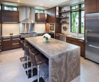 practical and beautiful kitchen countertops 32