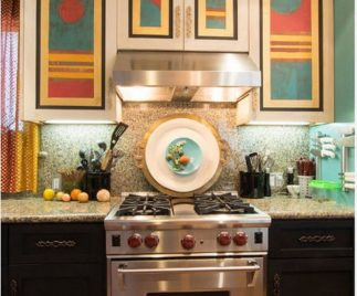 practical and beautiful kitchen countertops 35