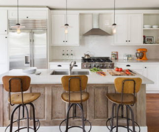 practical and beautiful kitchen countertops 38