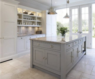 Practical And Beautiful Kitchen Countertops 4