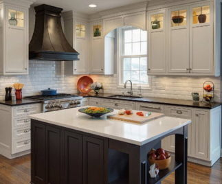 practical and beautiful kitchen countertops 40