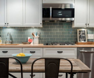 practical and beautiful kitchen countertops 44
