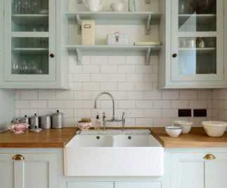practical and beautiful kitchen countertops 47
