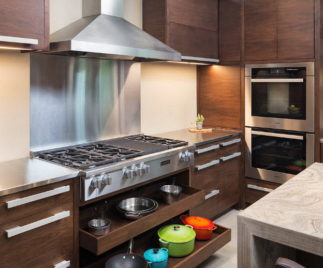 practical and beautiful kitchen countertops 49