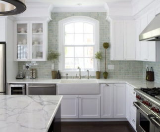 practical and beautiful kitchen countertops 5