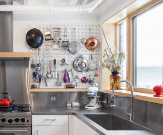 practical and beautiful kitchen countertops 50