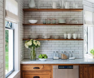 practical and beautiful kitchen countertops 52
