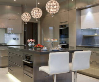 practical and beautiful kitchen countertops 54