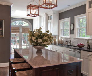 practical and beautiful kitchen countertops 57