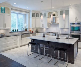 practical and beautiful kitchen countertops 6