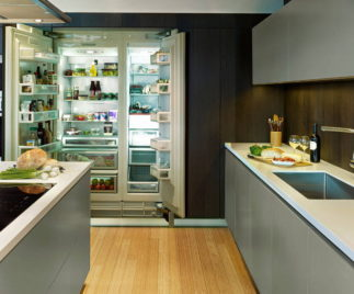 practical and beautiful kitchen countertops 60