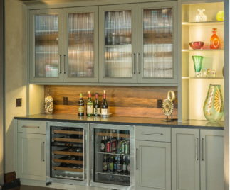 practical and beautiful kitchen countertops 61