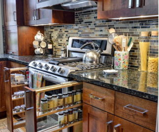 practical and beautiful kitchen countertops 62