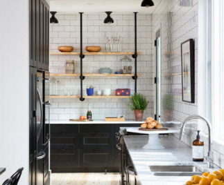 practical and beautiful kitchen countertops 63