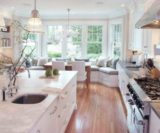 practical and beautiful kitchen countertops 65