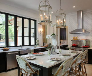 practical and beautiful kitchen countertops 66