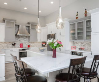 practical and beautiful kitchen countertops 7