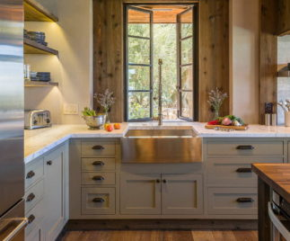 practical and beautiful kitchen countertops 71